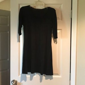 Eileen Fisher silk dress